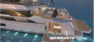 Mangusta Oceano 50 #3 - Project Salerno 3
