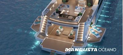 Mangusta Oceano 50 #3 - Project Salerno 4