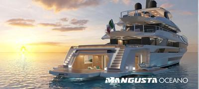 Mangusta Oceano 50 #3 - Project Salerno 5