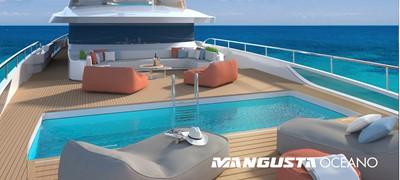 Mangusta Oceano 50 #3 - Project Salerno 6