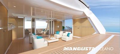 Mangusta Oceano 50 #3 - Project Salerno 10