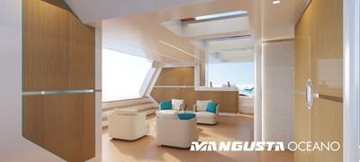 Mangusta Oceano 50 #3 - Project Salerno 11
