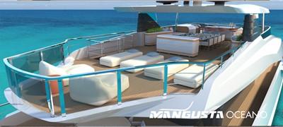 Mangusta Oceano 50 #3 - Project Salerno 13