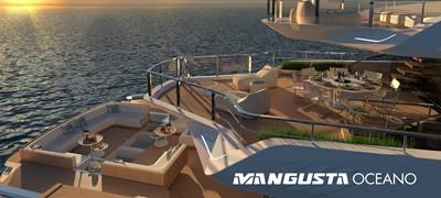 Mangusta Oceano 50 #3 - Project Salerno 14
