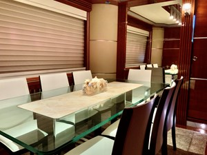 Dinette Seating