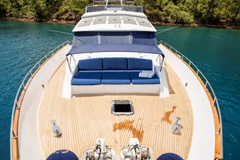 ENIGMA BLUE 48 enigmablue-foredeck