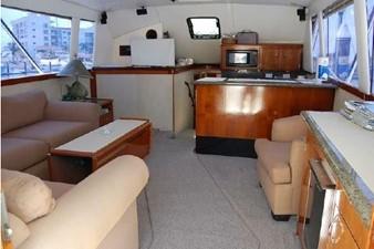 48 1987 Ocean Yachts Super Sport 1