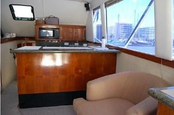 48 1987 Ocean Yachts Super Sport 3