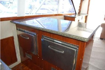48 1987 Ocean Yachts Super Sport 6