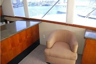 48 1987 Ocean Yachts Super Sport 7