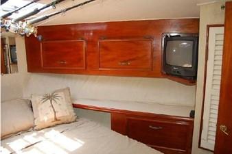 48 1987 Ocean Yachts Super Sport 11