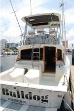 48 1987 Ocean Yachts Super Sport 12