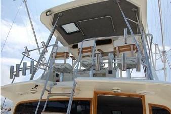 48 1987 Ocean Yachts Super Sport 15