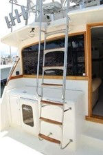 48 1987 Ocean Yachts Super Sport 16