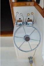 48 1987 Ocean Yachts Super Sport 17