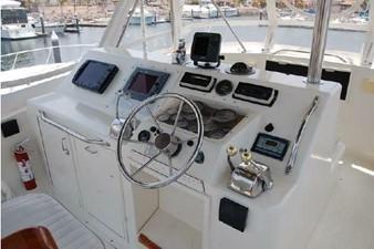 48 1987 Ocean Yachts Super Sport 18