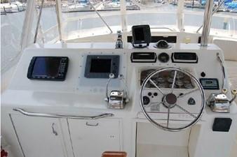 48 1987 Ocean Yachts Super Sport 19