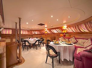 Piropo IV 4 Piropo IV 1991 PERINI NAVI 9003 Cruising Sailboat Yacht MLS #256031 4