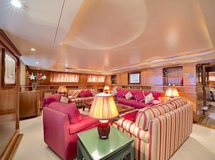 Piropo IV 6 Piropo IV 1991 PERINI NAVI 9003 Cruising Sailboat Yacht MLS #256031 6
