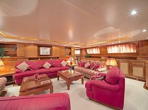 Piropo IV 7 Piropo IV 1991 PERINI NAVI 9003 Cruising Sailboat Yacht MLS #256031 7