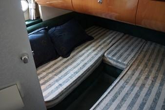 amidships cabin