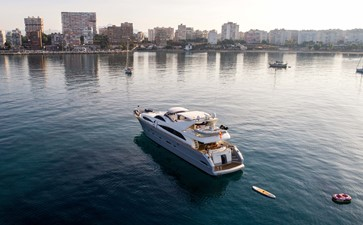 KARAYEL 1 KARAYEL 2001 ASTONDOA  Motor Yacht Yacht MLS #256105 1