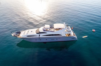 KARAYEL 2 KARAYEL 2001 ASTONDOA  Motor Yacht Yacht MLS #256105 2