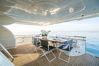KARAYEL 4 KARAYEL 2001 ASTONDOA  Motor Yacht Yacht MLS #256105 4
