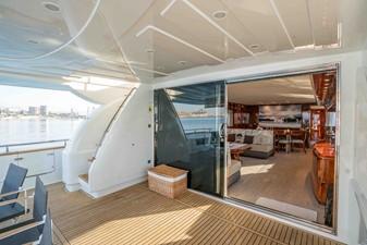 KARAYEL 5 KARAYEL 2001 ASTONDOA  Motor Yacht Yacht MLS #256105 5