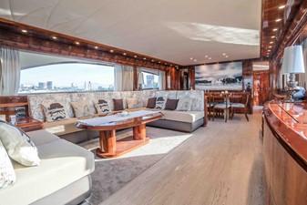 KARAYEL 6 KARAYEL 2001 ASTONDOA  Motor Yacht Yacht MLS #256105 6