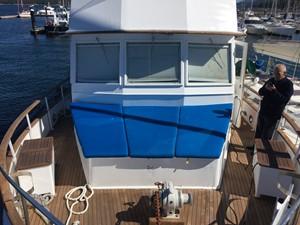 Virgen del Mar 6 Virgen del Mar 1975 GRAND BANKS  Motor Yacht Yacht MLS #256146 6