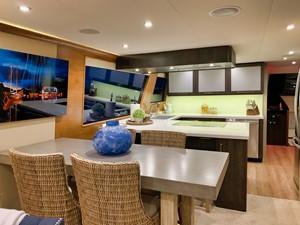 SIMPLICITY 4 SIMPLICITY 1991 VIKING CPMY Motor Yacht Yacht MLS #256168 4