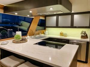 SIMPLICITY 5 SIMPLICITY 1991 VIKING CPMY Motor Yacht Yacht MLS #256168 5