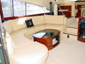 Salon Seating - sistership
