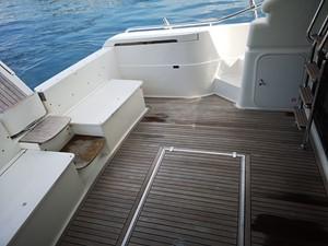 PASSION   2003 Ferretti 530 @ Acapulco 6