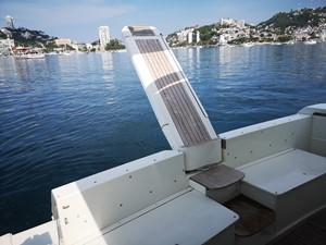 PASSION   2003 Ferretti 530 @ Acapulco 7