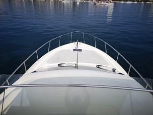 PASSION   2003 Ferretti 530 @ Acapulco 25