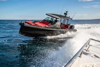 BRABUS Shadow 800 1 BRABUS Shadow 800 2019 BRABUS Shadow 800 Boats Yacht MLS #256199 1