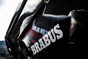 BRABUS Shadow 800 4 BRABUS Shadow 800 2019 BRABUS Shadow 800 Boats Yacht MLS #256199 4
