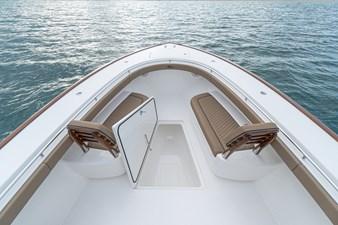 V-Series 41 7 V-Series 41 2022 VALHALLA BOATWORKS V-41 Boats Yacht MLS #256208 7