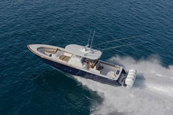 V-Series 41 2 V-Series 41 2022 VALHALLA BOATWORKS V-41 Boats Yacht MLS #256208 2