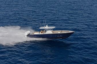 V-Series 41 3 V-Series 41 2022 VALHALLA BOATWORKS V-41 Boats Yacht MLS #256208 3