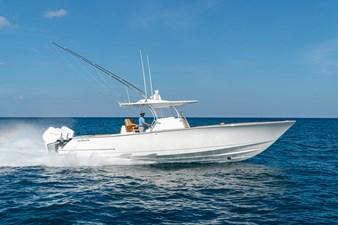 V-Series 37 1 V-Series 37 2022 VALHALLA BOATWORKS V-37 Boats Yacht MLS #256209 1