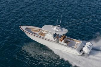 V-Series 37 3 V-Series 37 2022 VALHALLA BOATWORKS V-37 Boats Yacht MLS #256209 3