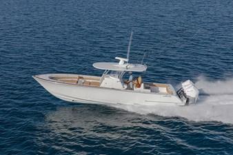 V-Series 37 2 V-Series 37 2022 VALHALLA BOATWORKS V-37 Boats Yacht MLS #256209 2