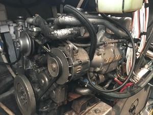 2002 Yanmar 100 hp diesel