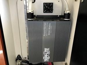 Tripp-Lite 3KW inverter