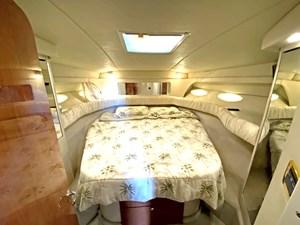 forward VIP berth