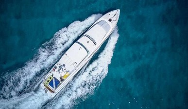 IL CAPO 1 IL CAPO 2004 BROWARD Motor Yacht Motor Yacht Yacht MLS #256238 1