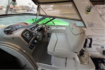 See to Sea 5 See to Sea 1998 BAYLINER Avanti Cruising Yacht Yacht MLS #256263 5